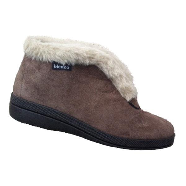 Blenzo 9446 Pantoffel- Beige