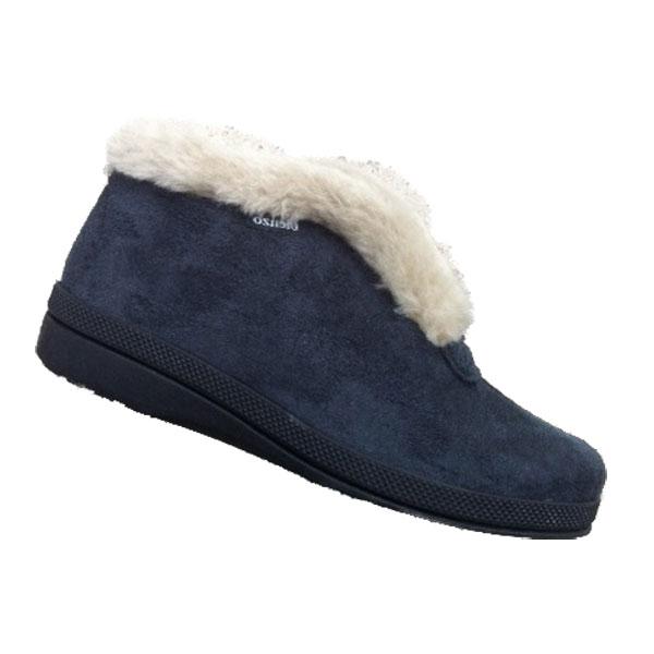 Blenzo 9446 Pantoffel- Blauw