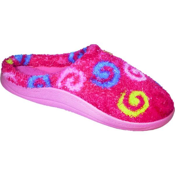 Import Geparfumeerde Pantoffel D102- Roze Design