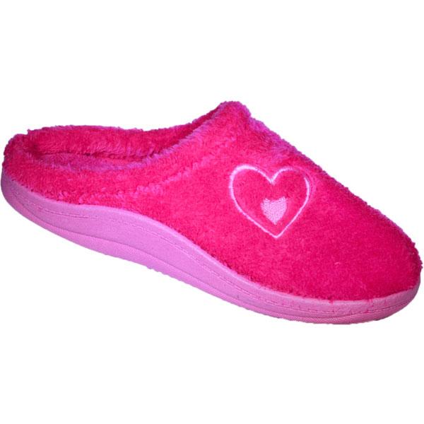 Import Geparfumeerde Pantoffel D105- Roze