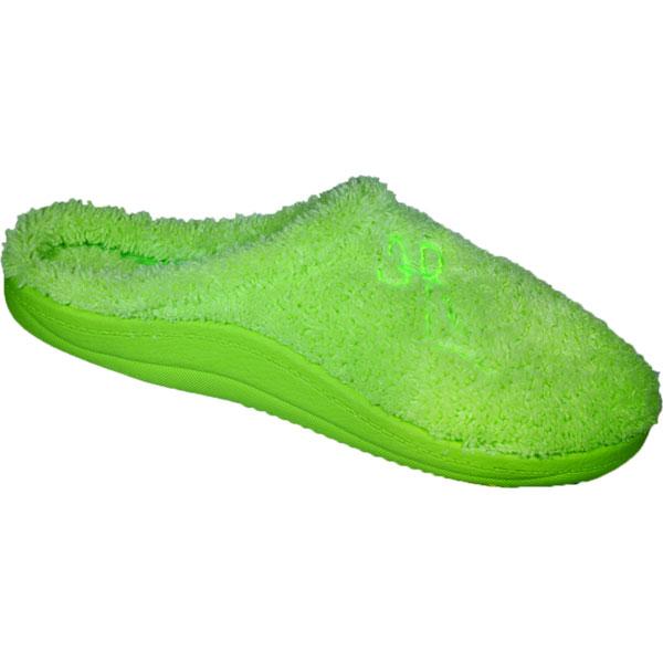Import Geparfumeerde Pantoffel D106- Pistache