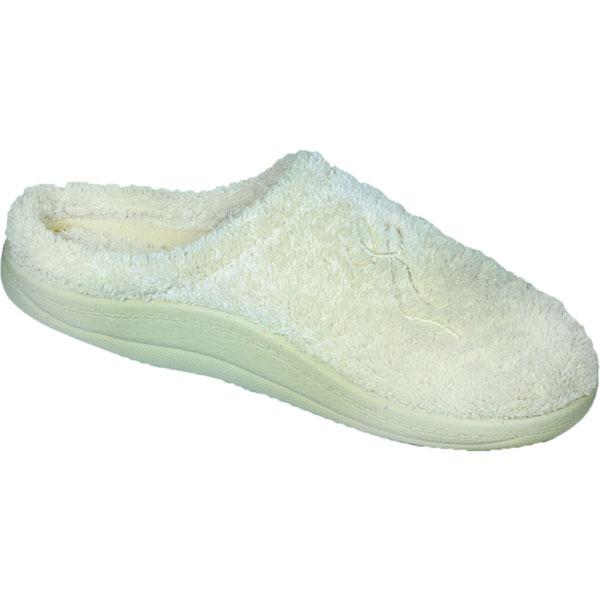 Import Geparfumeerde Pantoffel D107- Beige